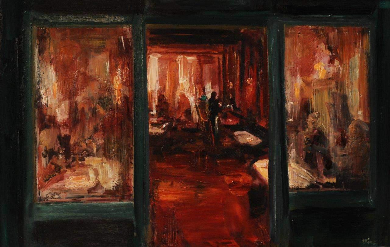 Douwe Elias - Galerie Mokum