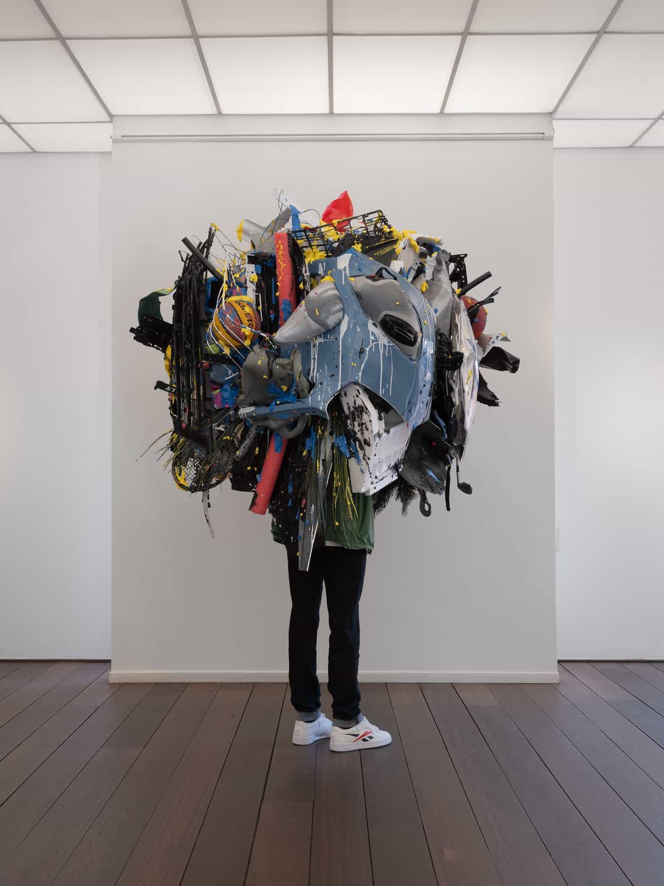 Daniel Firman - Reflex Gallery
