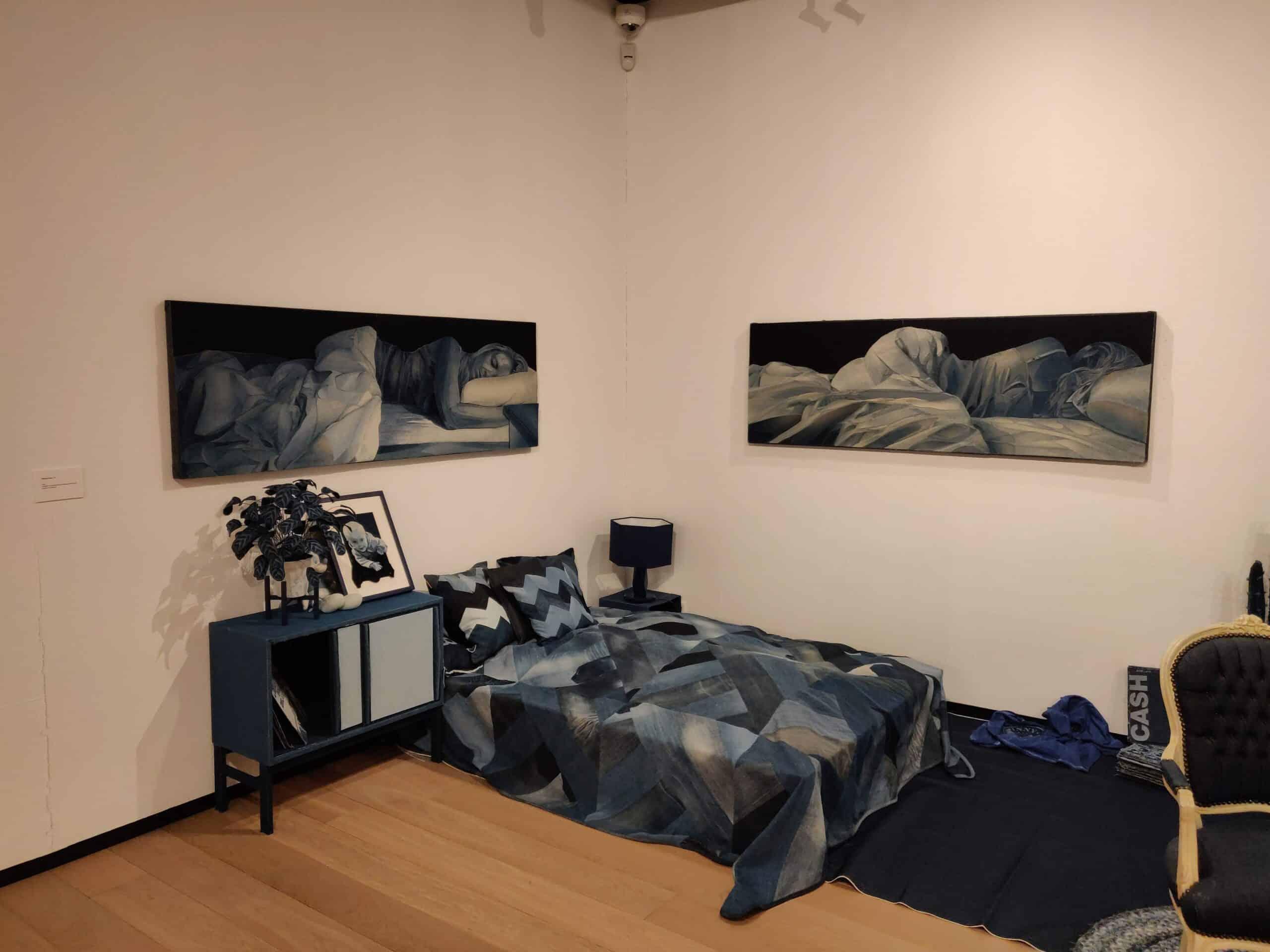 Ian Berry - Splendid Isolation - Museum Rijswijk