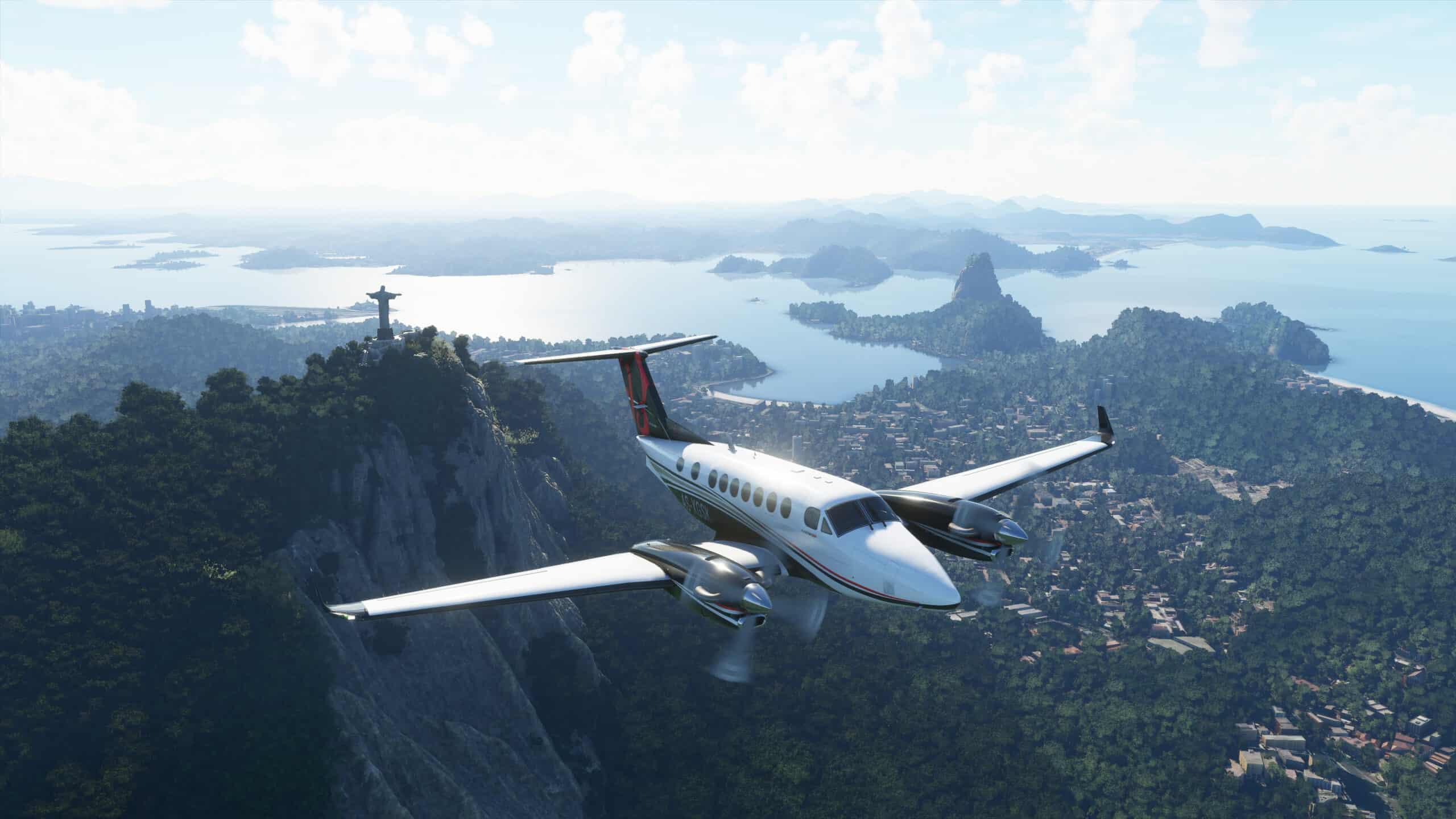 Mogelijk gemist: Microsoft Flight Simulator 2020