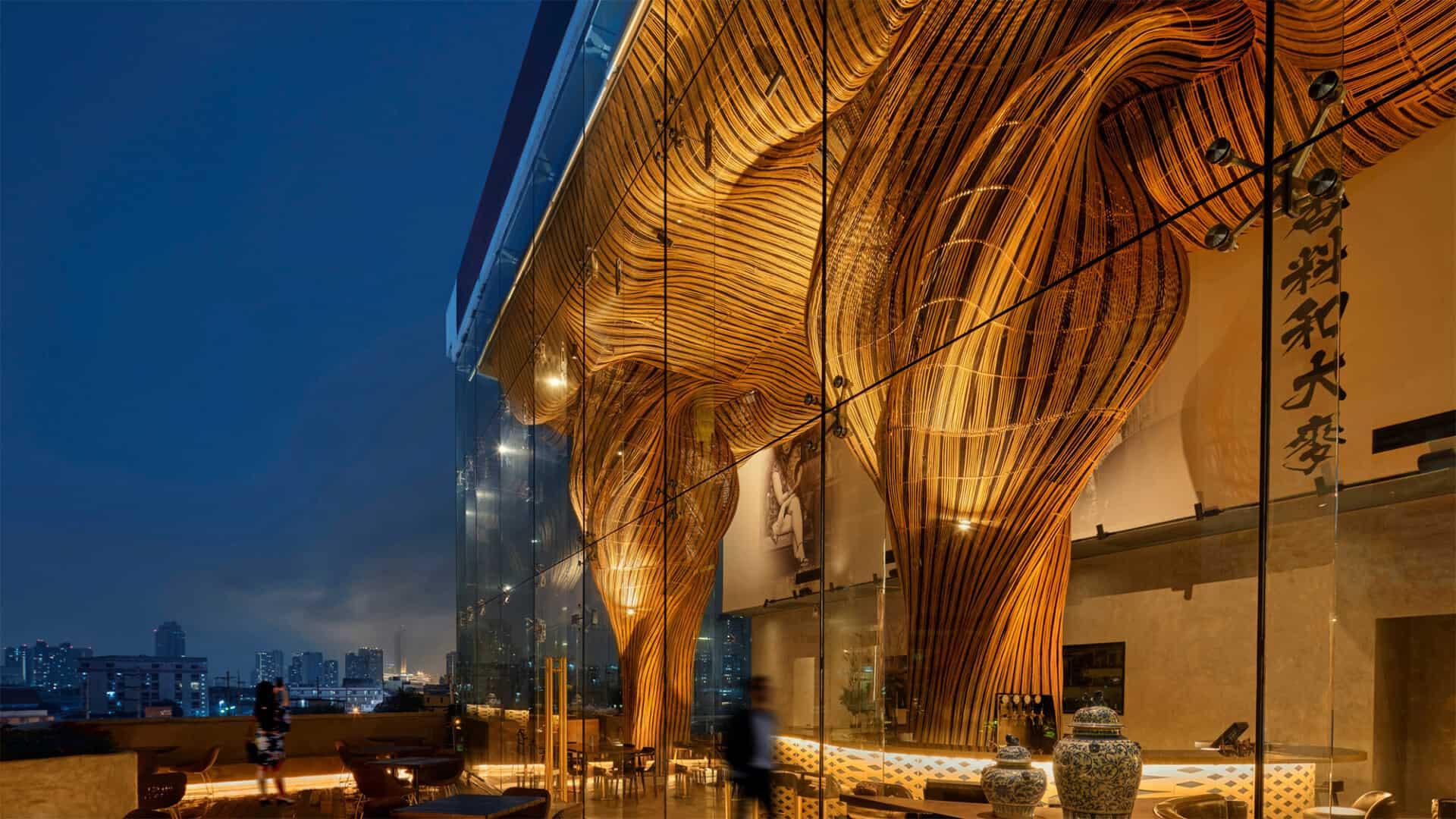 Spice & Barley, Bangkok