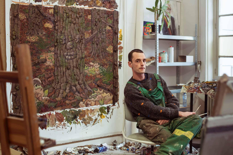Floris van Look - Keteleer Gallery Antwerpen