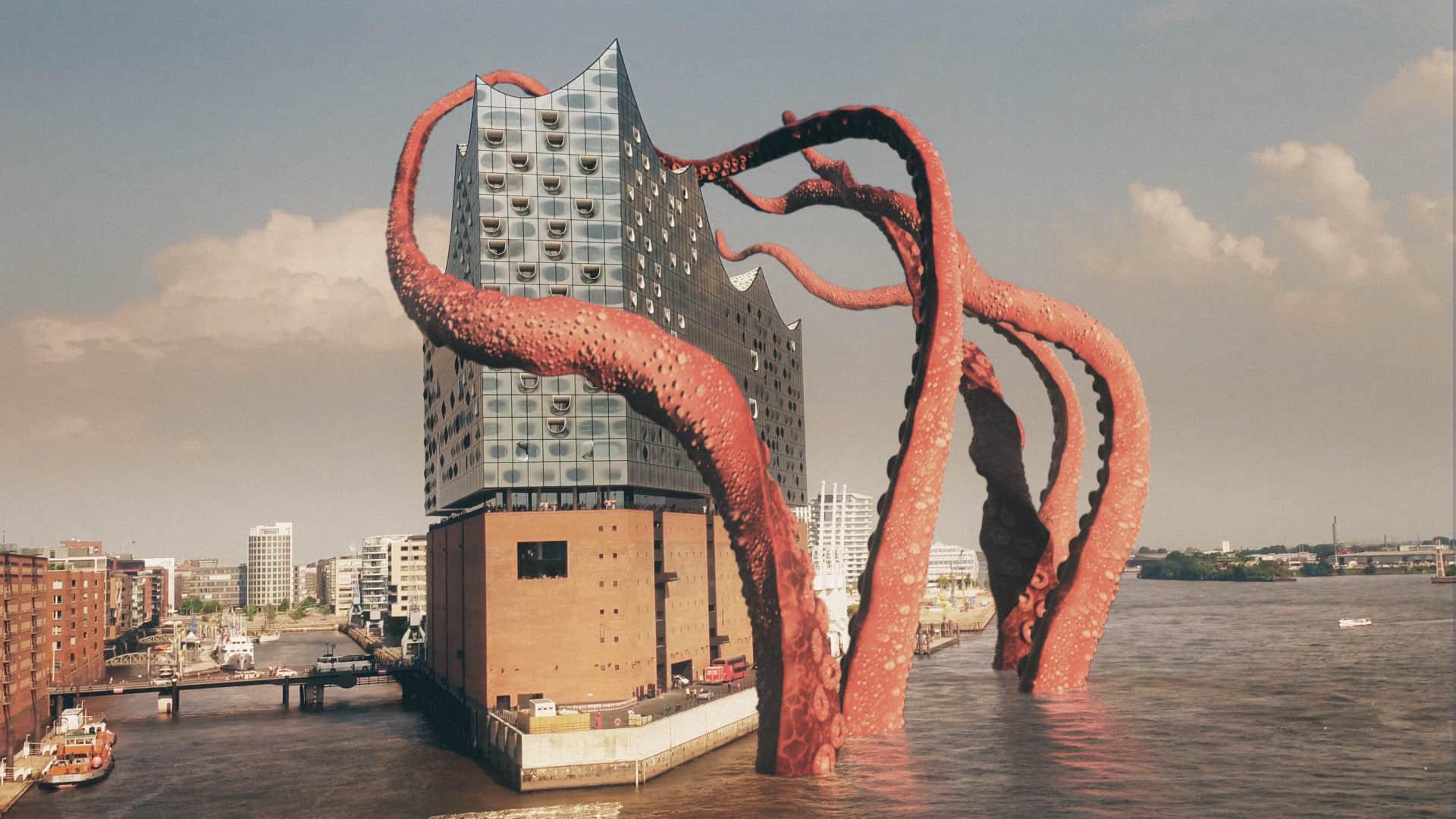 Kraken Hamburg