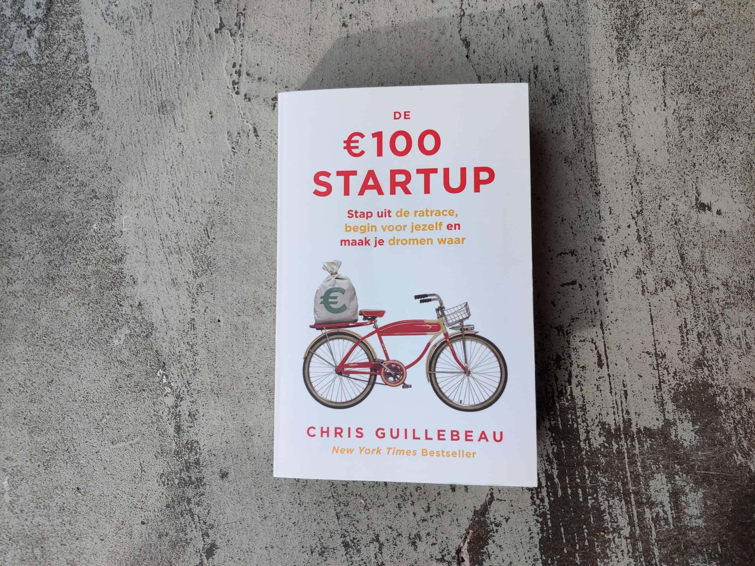 Chris Guillebeau - De € 100 startup