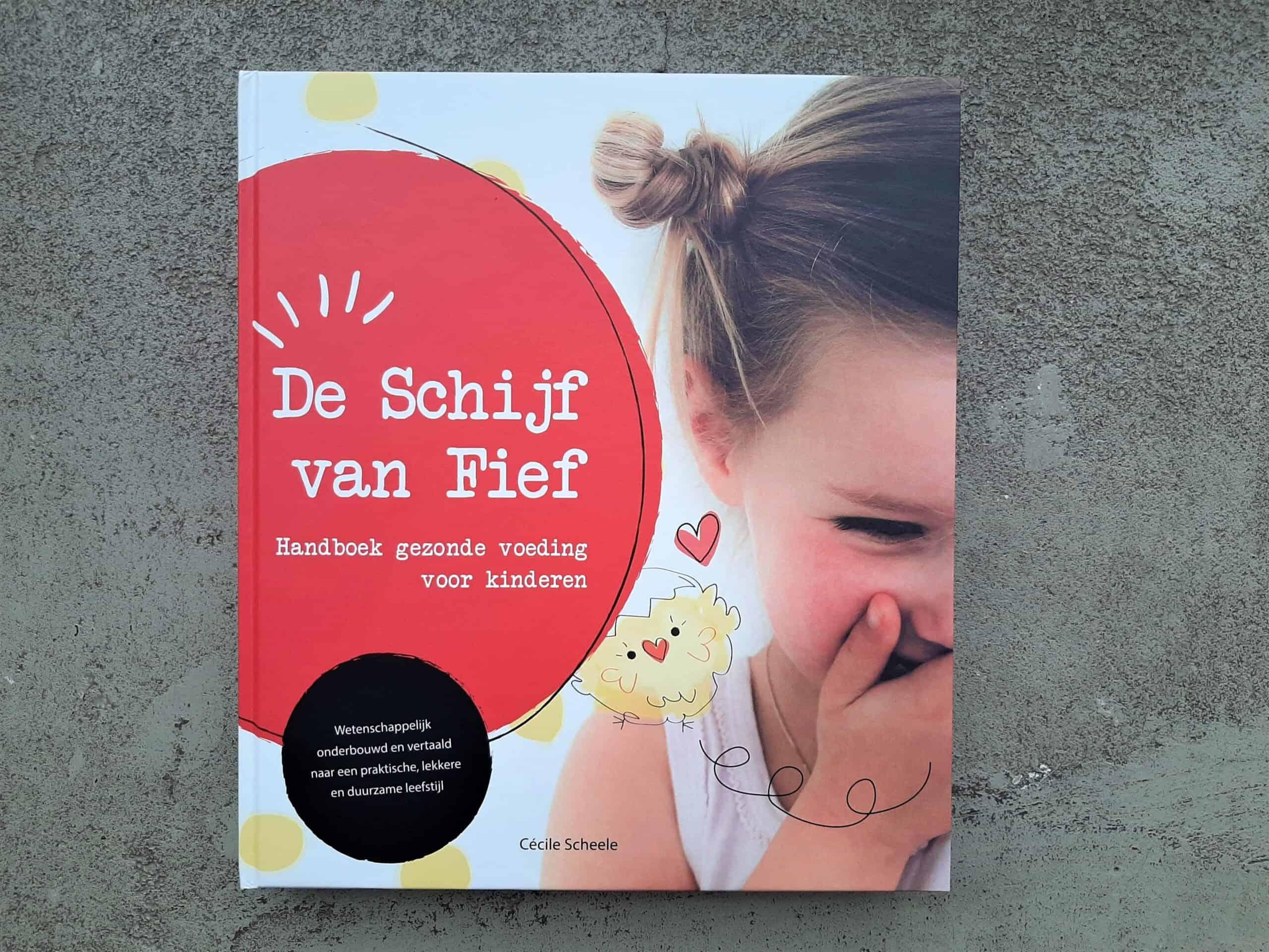 De Schijf van Fief - Cécile Scheele