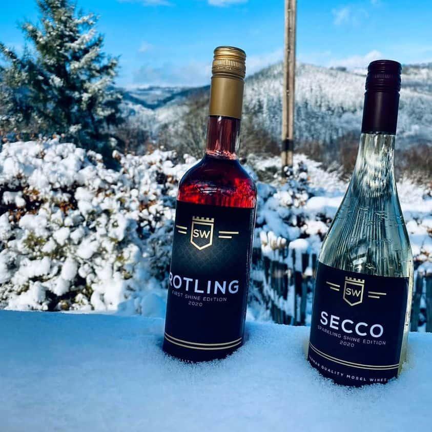 Heerlijke wijnen uit Duitsland