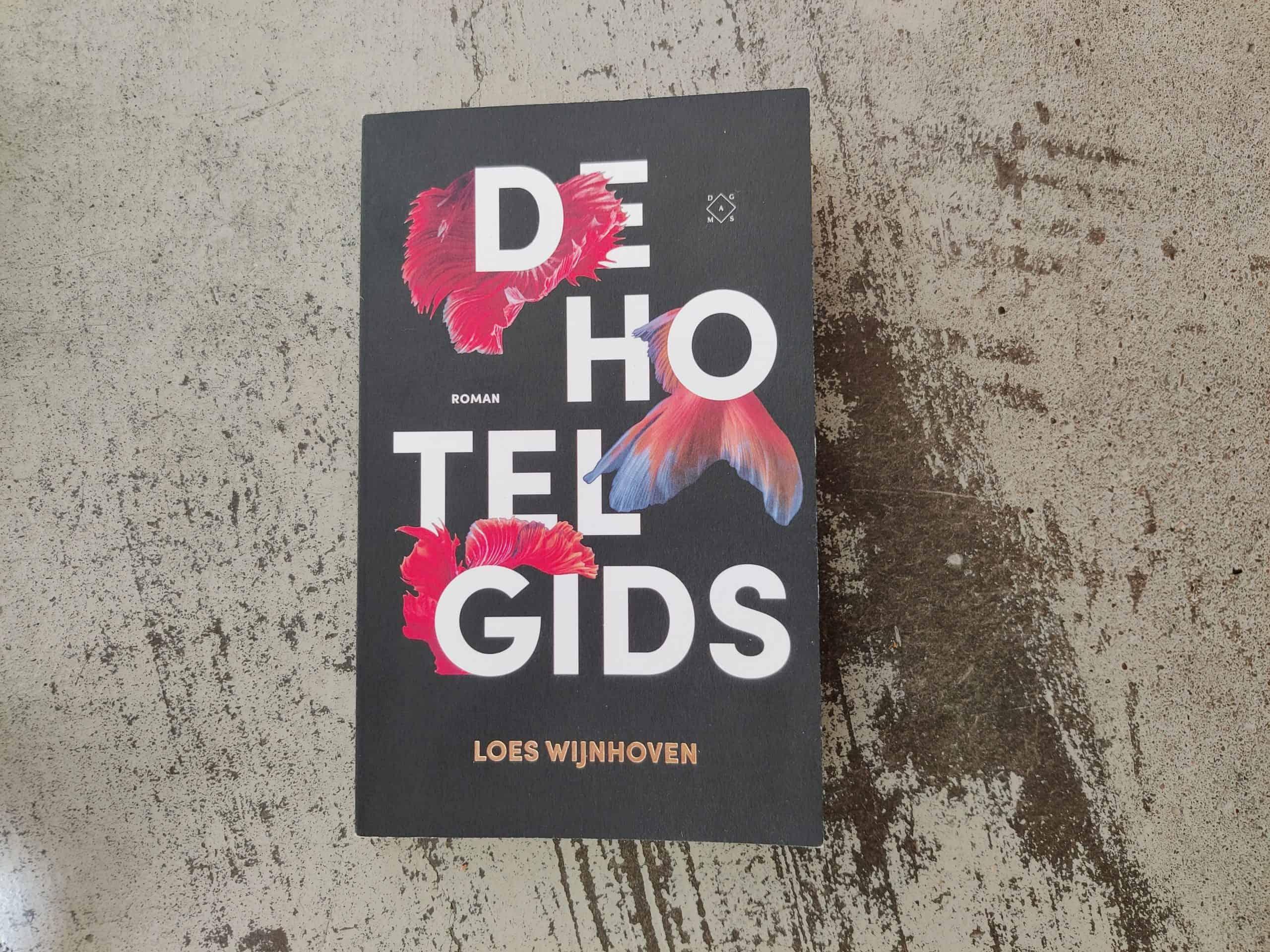 Loes Wijnhoven - De Hotelgids