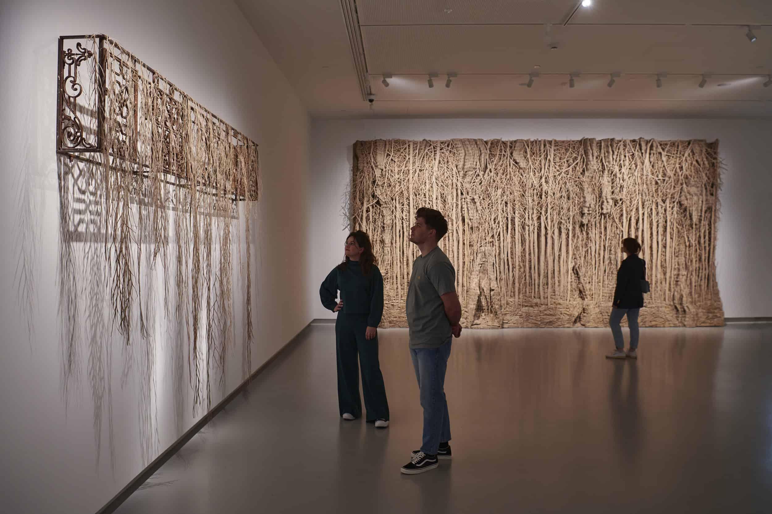 Eva Jospin: Paper Tales In Het Noordbrabants Museum