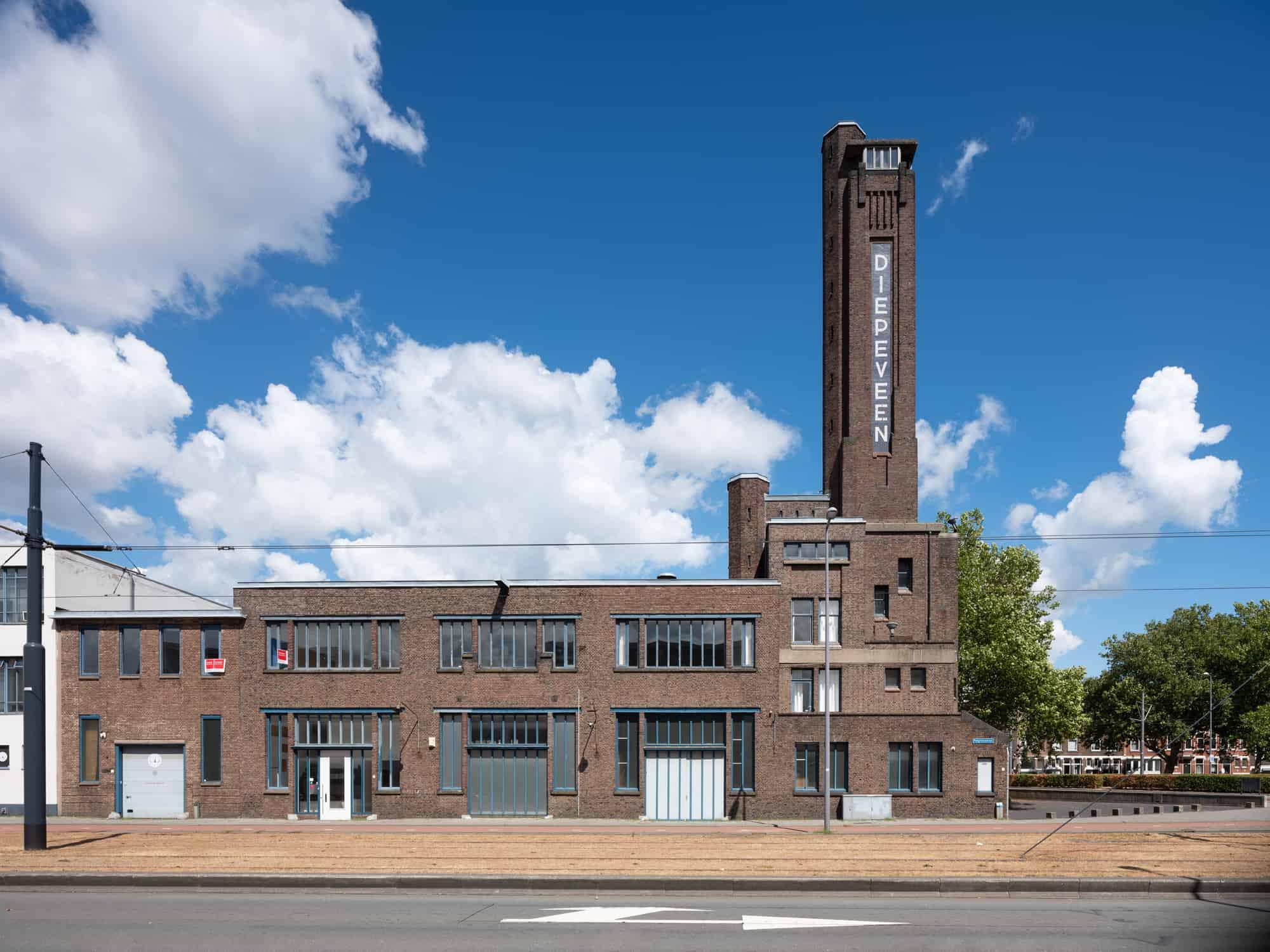 Huidenclub Rotterdam
