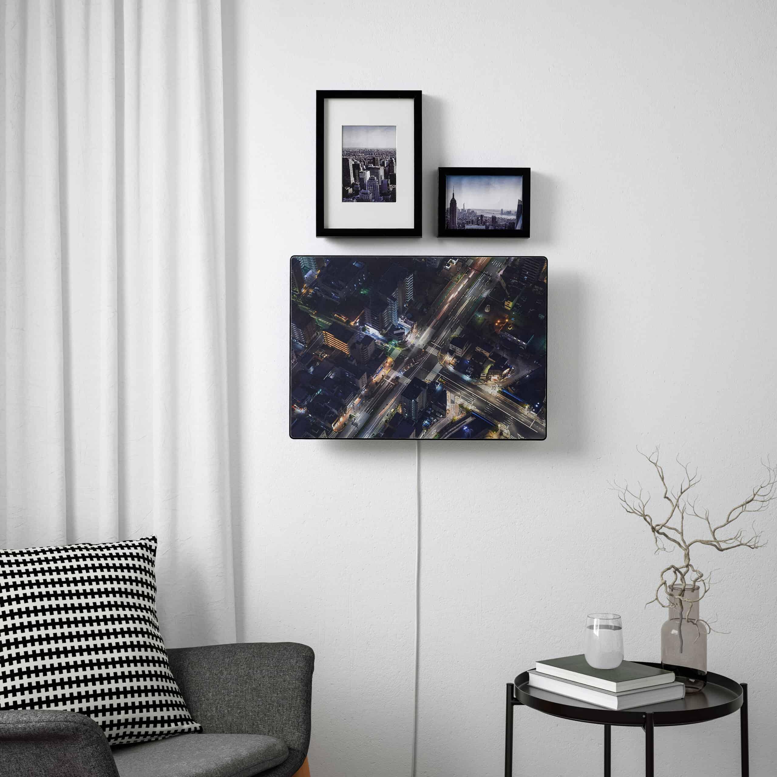 IKEA x Sonos: SYMFONISK
