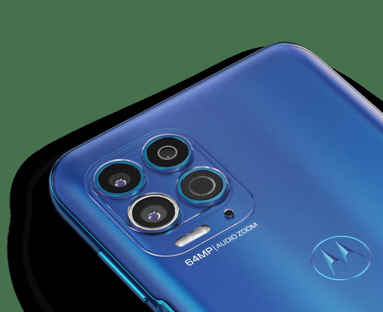 Review: Motorola Moto G100
