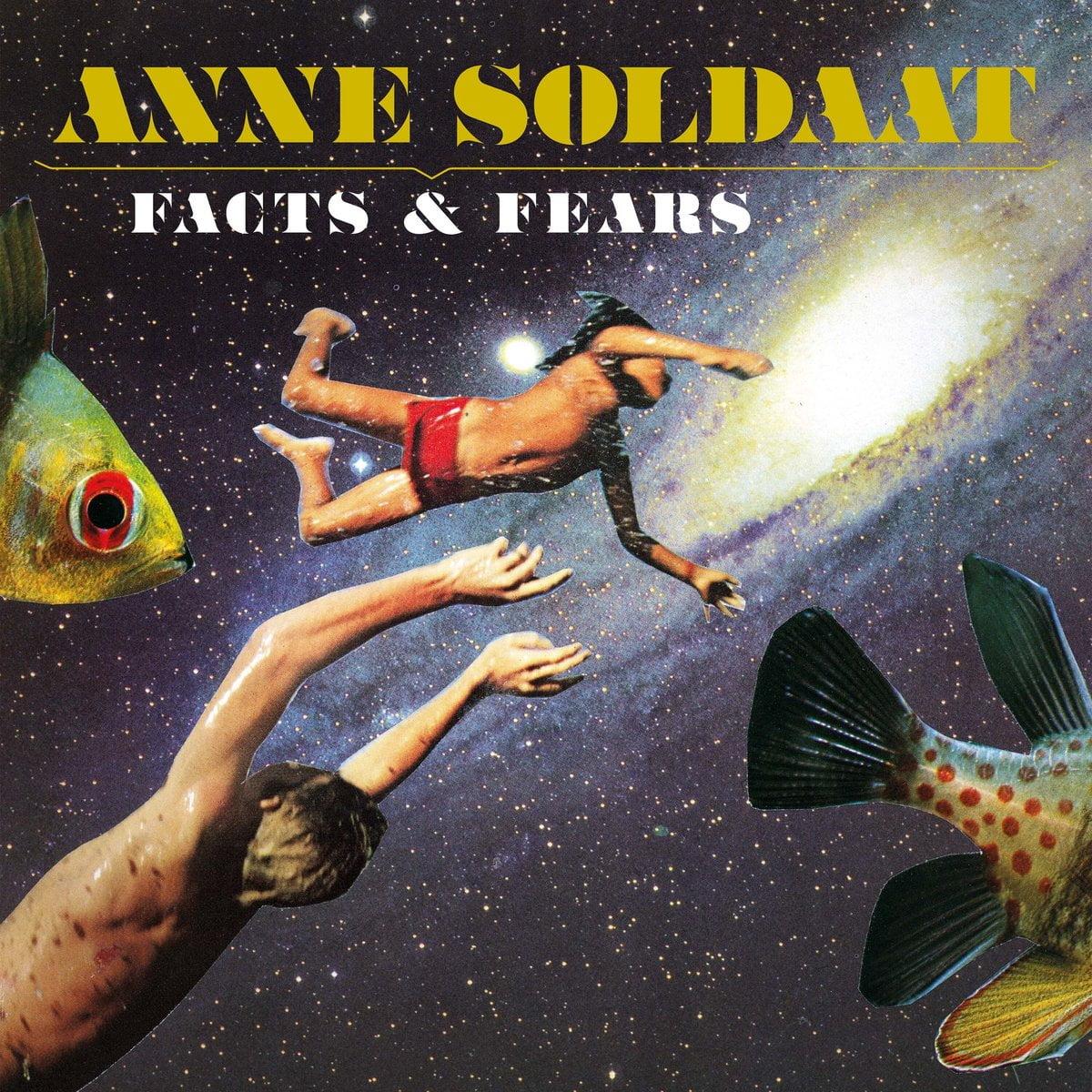 Anne Soldaat