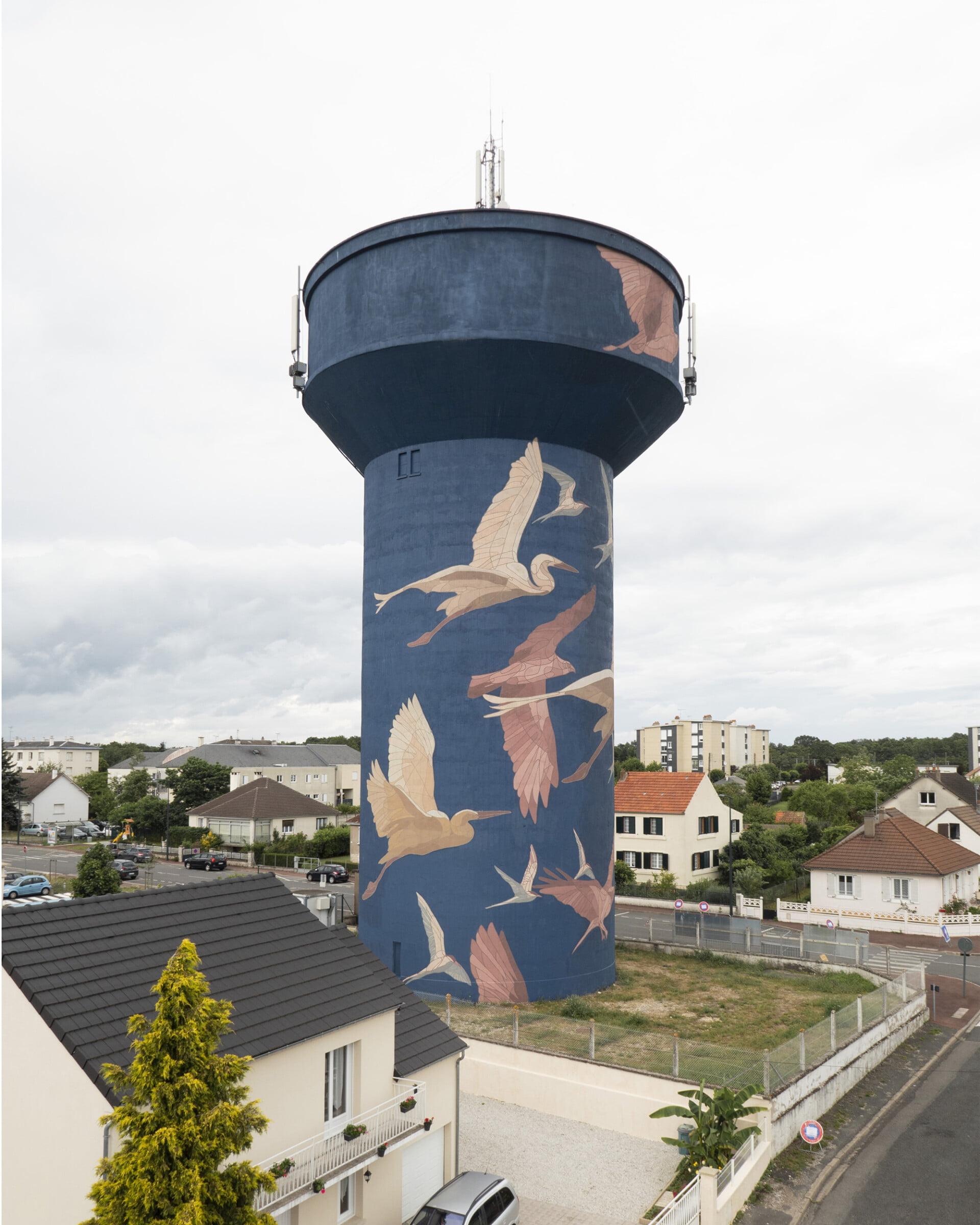 Taquen - Eau de Loire