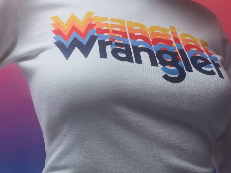 Wrangler 70 jaar
