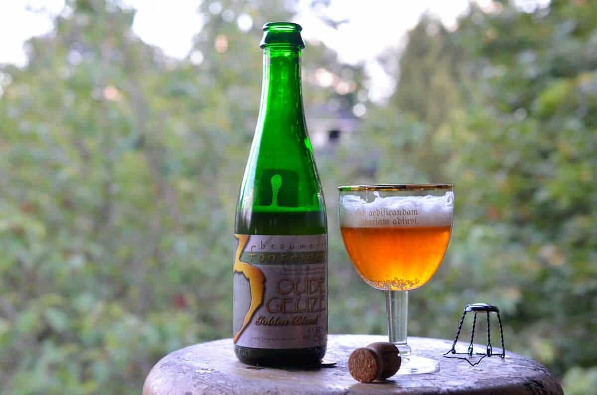 Spontaan gistend bier Foto: Beer Scout