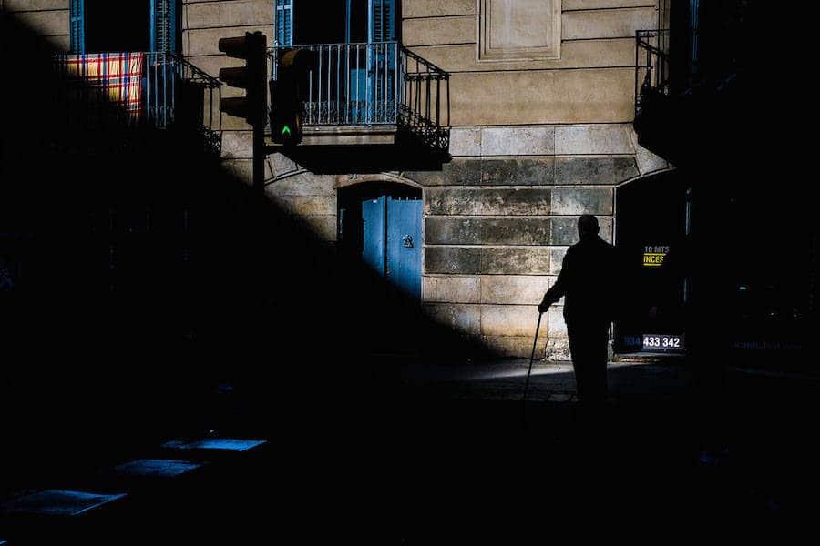 Het dagelijks leven in Barcelona