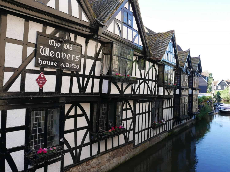Canterbury, Engeland