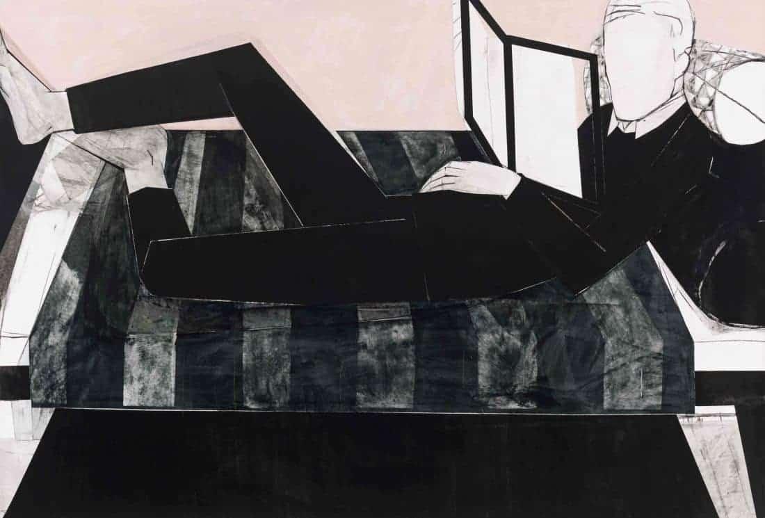 Iris Schomaker - Reading