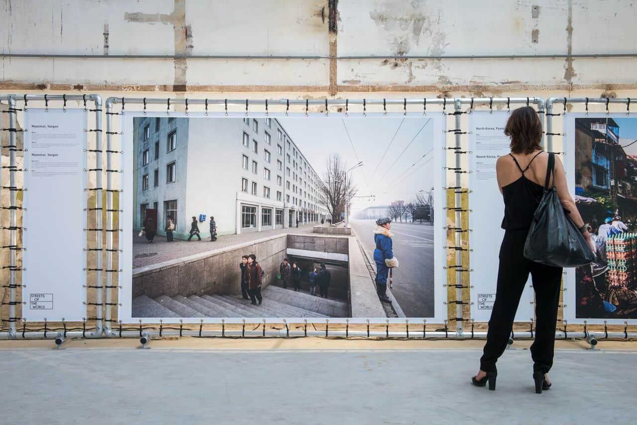 Jeroen Swolfs - Streets of the World