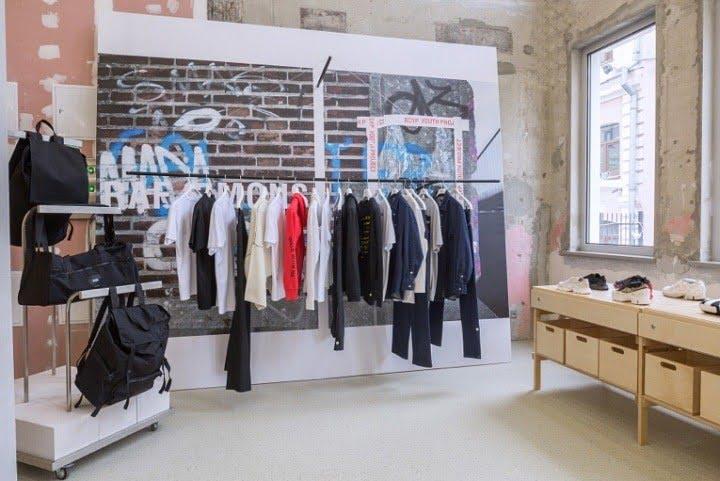 beste kledingwinkel ter wereld