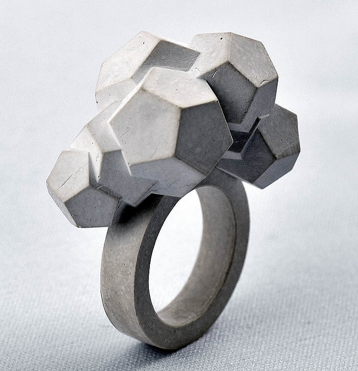 ring van beton