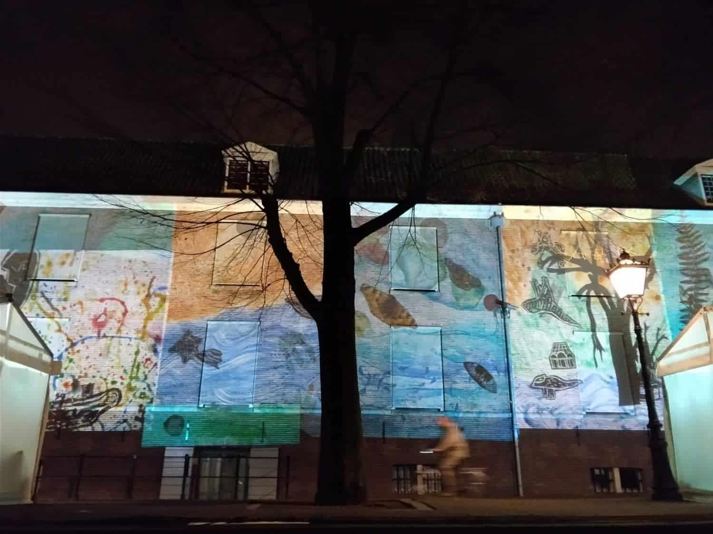 Amsterdam Light Festival 2017-2018