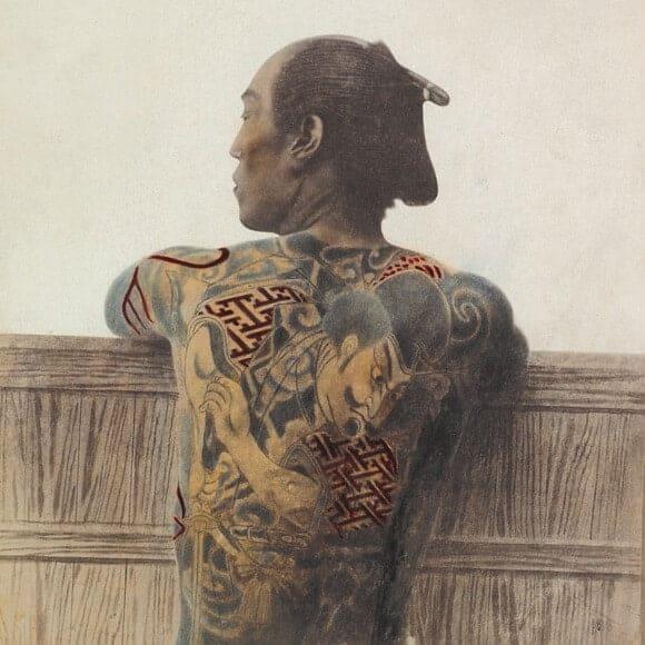 Kusakabe Kinbei