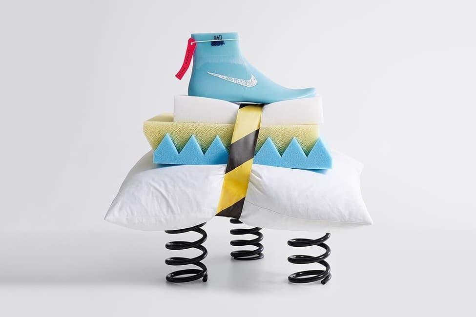 de nieuwste hardloopschoen van Nike