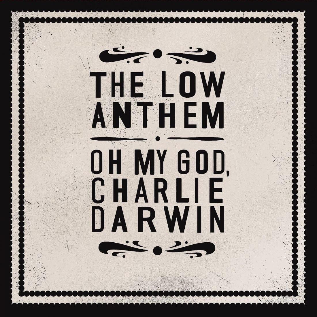 cover van the low anthem