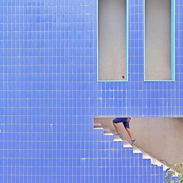 Mens en architectuur