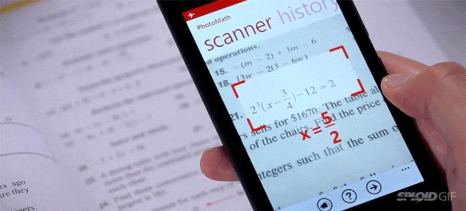 wiskunde-app