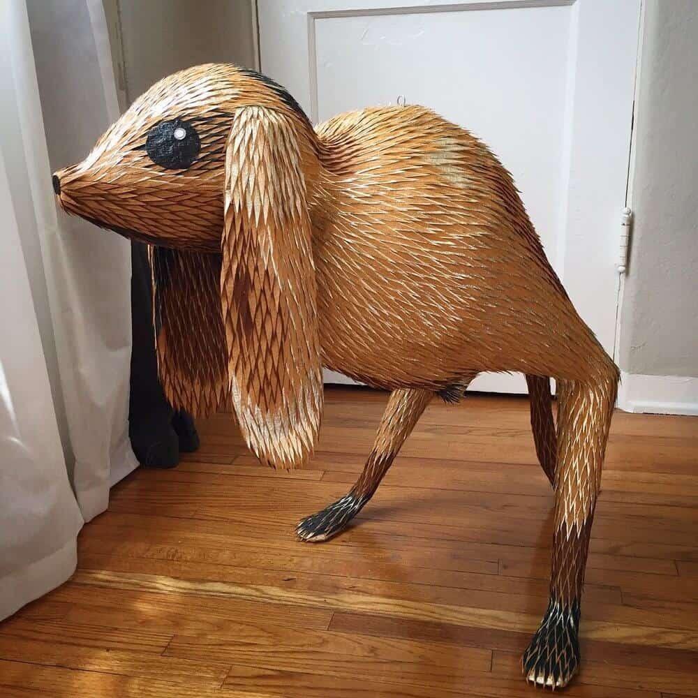 Piñata van Jheronimus Bosch
