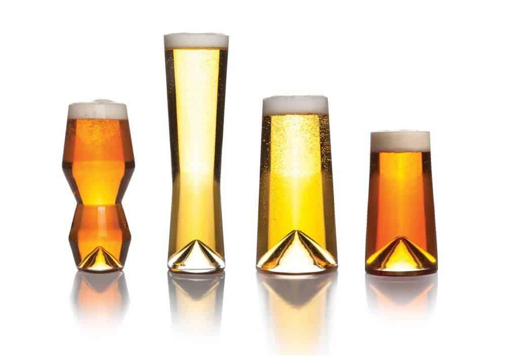 bierglazen van Sempli
