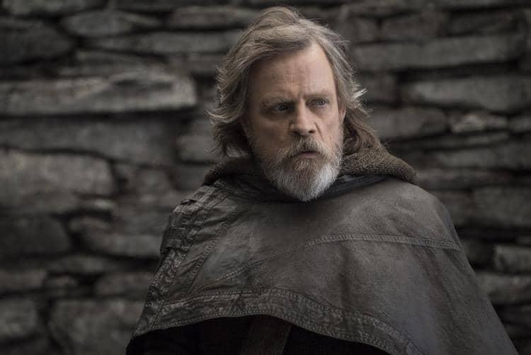 beeld uit de nieuwe Star Wars