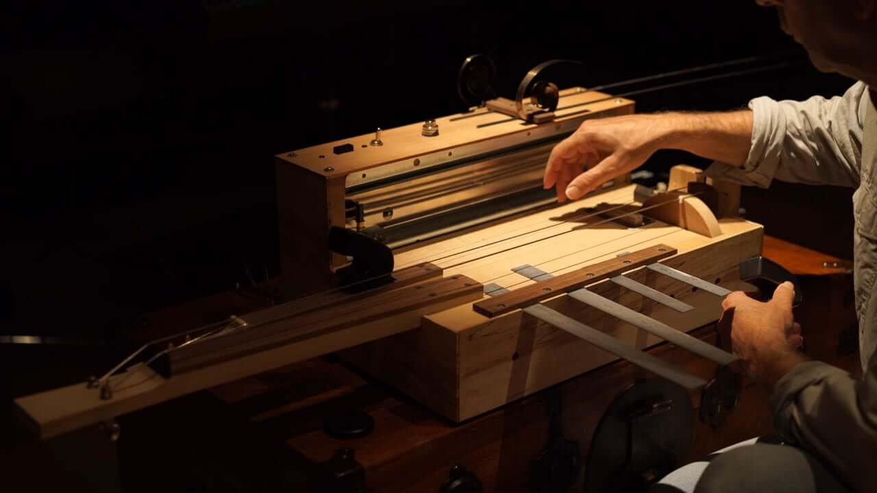 luguber muziekinstrument