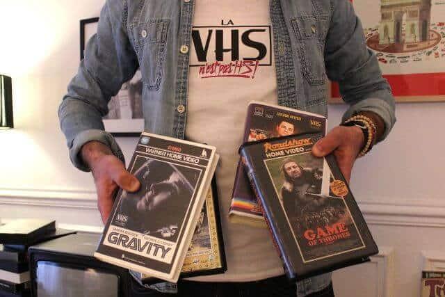 videobanden