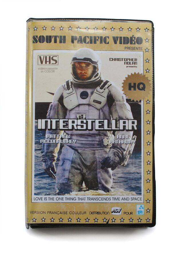 interstellar op vhs