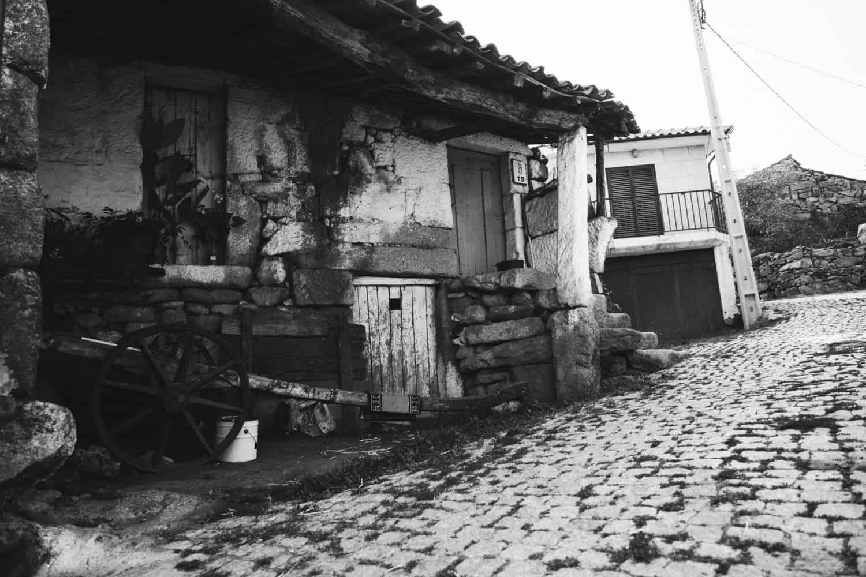 Vilarinho de Samardã