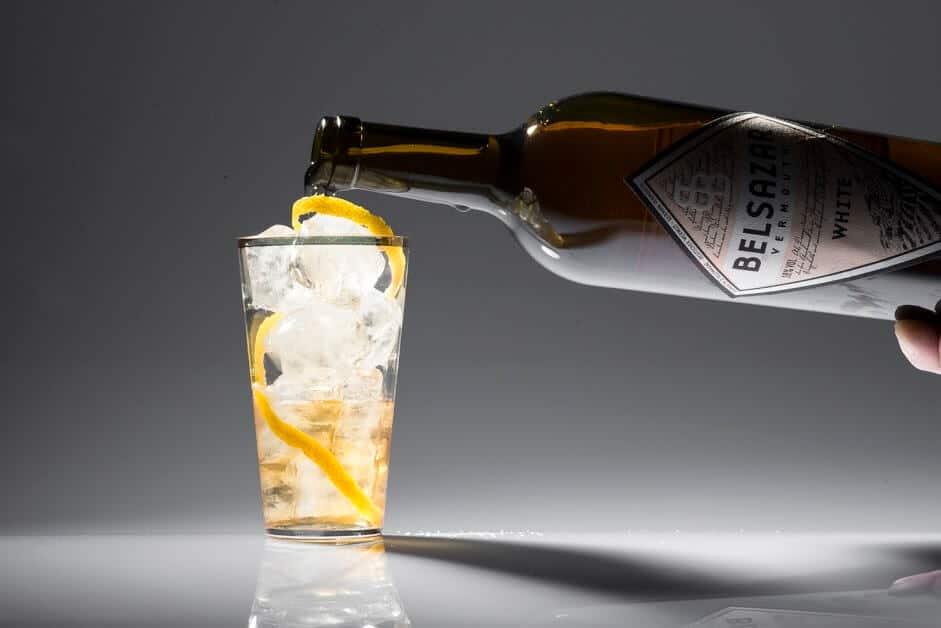 Vermouth van Belsazar