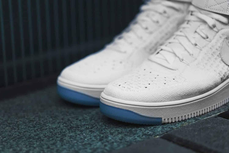 Nike Air Force 1 Ultra Flyknit
