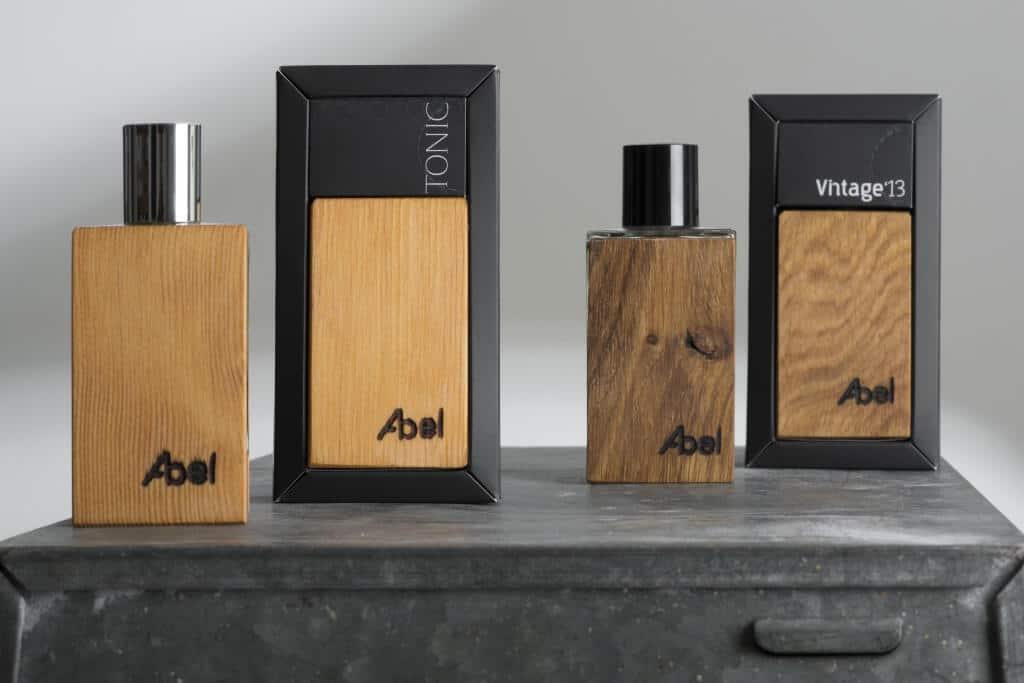 Abel Organics