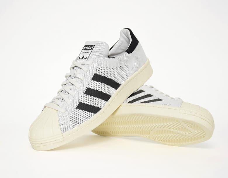 gebreide adidas Superstar
