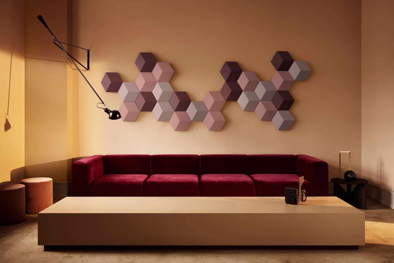 BeoSound Shape speakers