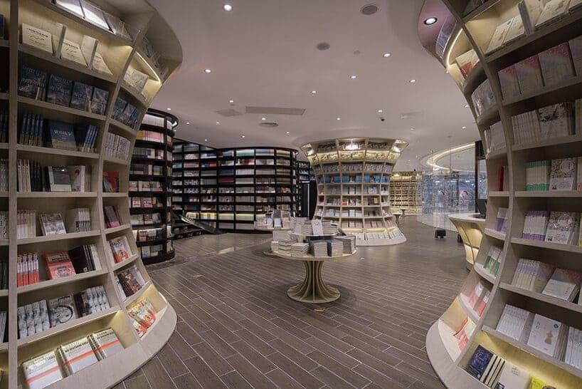 boekhandel in China
