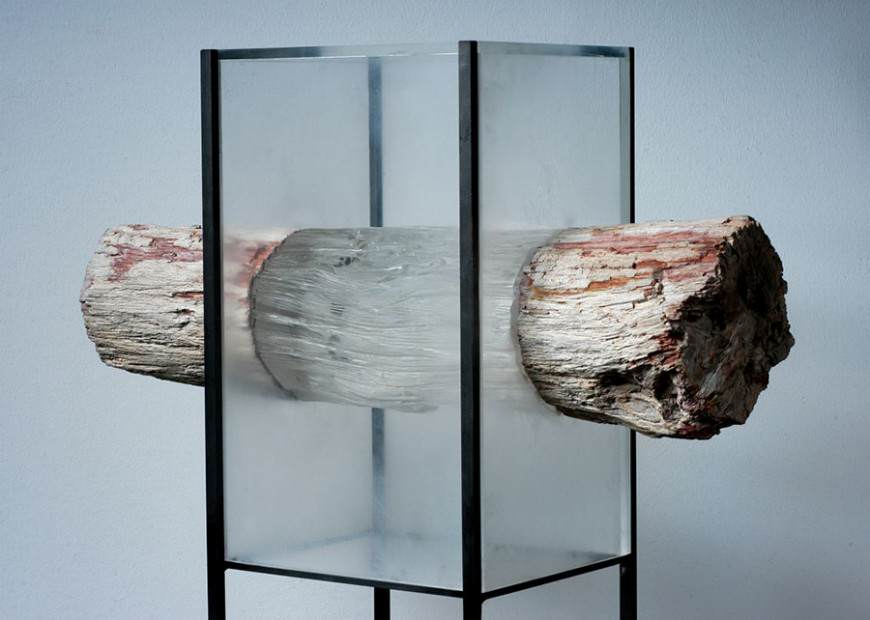 Sculptuur van Diederik Storms
