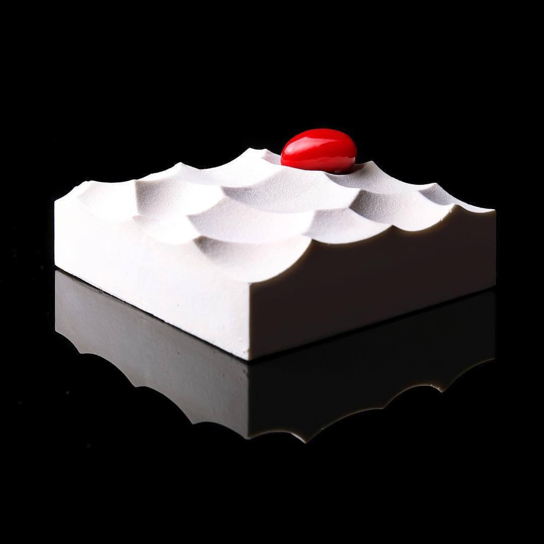 taart van Dinara Kasko