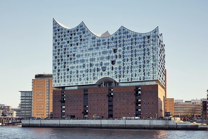 lbphilharmonie in Hamburg door Herzog & de Meuron / Foto : Maxim Schulz