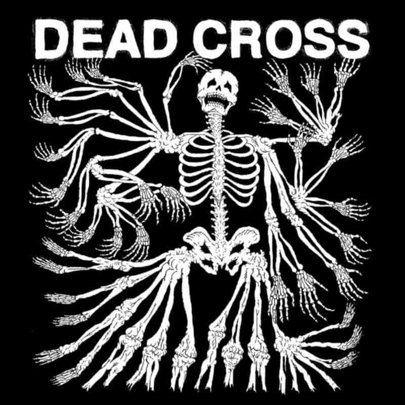 metalsupergroep dead cross