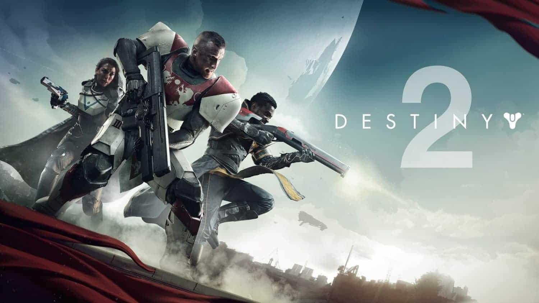 Destiny 2 doet alles wat de eerste Destiny ook al deed, maar het geheel voelt grootser gestroomlijnder aan.