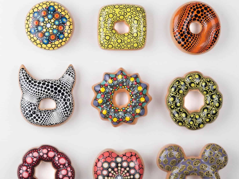 mooie donuts